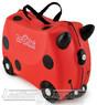 Trunki ride-on suitcase 0092 HARLEY LADYBUG