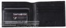 Samsonite RFID slimline wallet 50900 BLACK