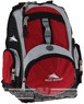 High Sierra backpack Mini HS5452 RED