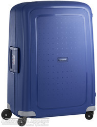 Samsonite S'cure 75cm 56339 DARK BLUE
