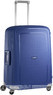 Samsonite S'cure 75cm 56339 DARK BLUE - 1