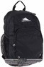 High Sierra backpack Impact HS54003 BLACK