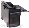 CBD wheeled PVC pilot case CBD1039 BLACK - 3