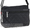 Hedgren Diamond Touch handbag CARINA HDIT08 BLACK